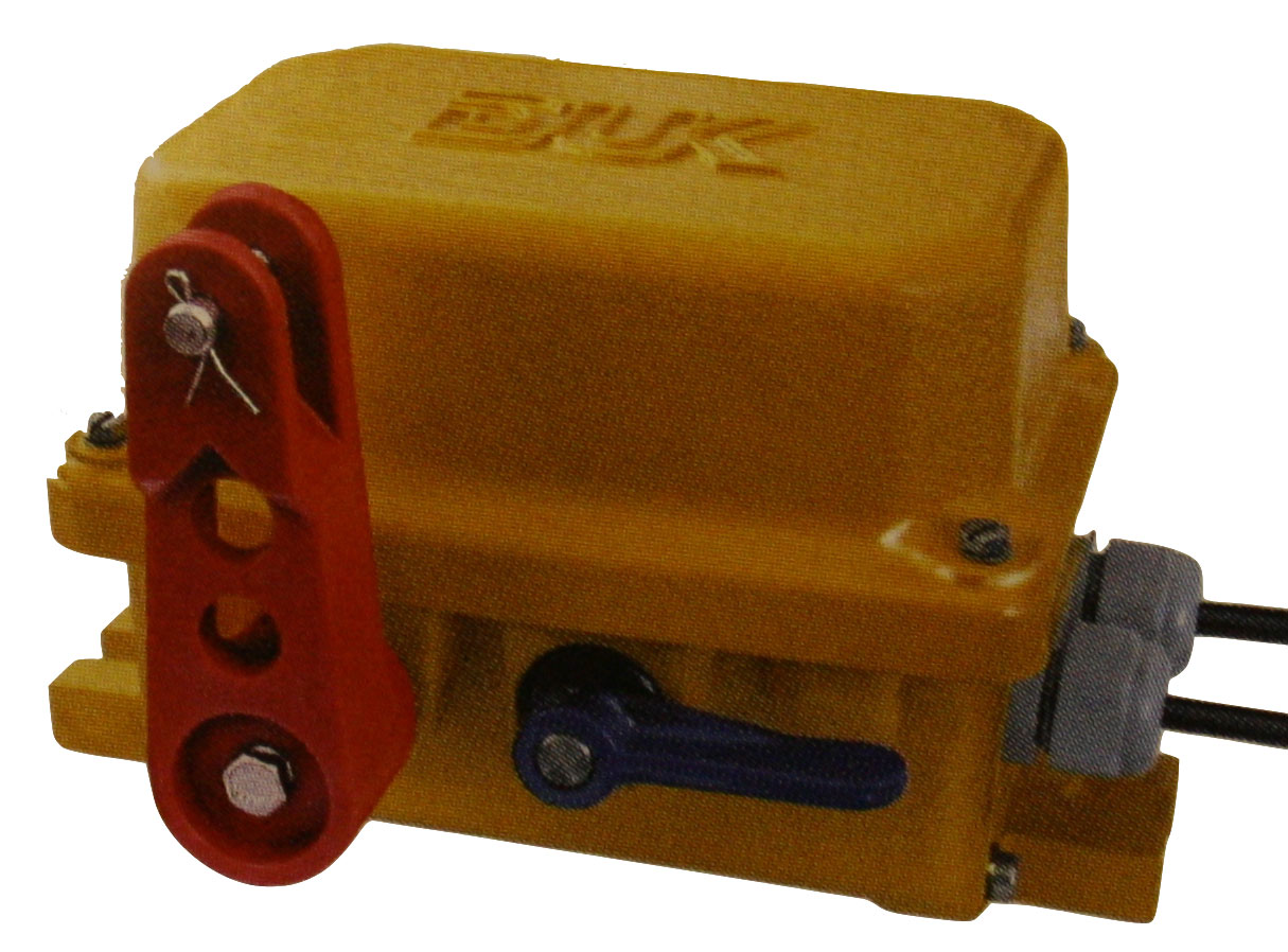 DUK Pullcord switch Image
